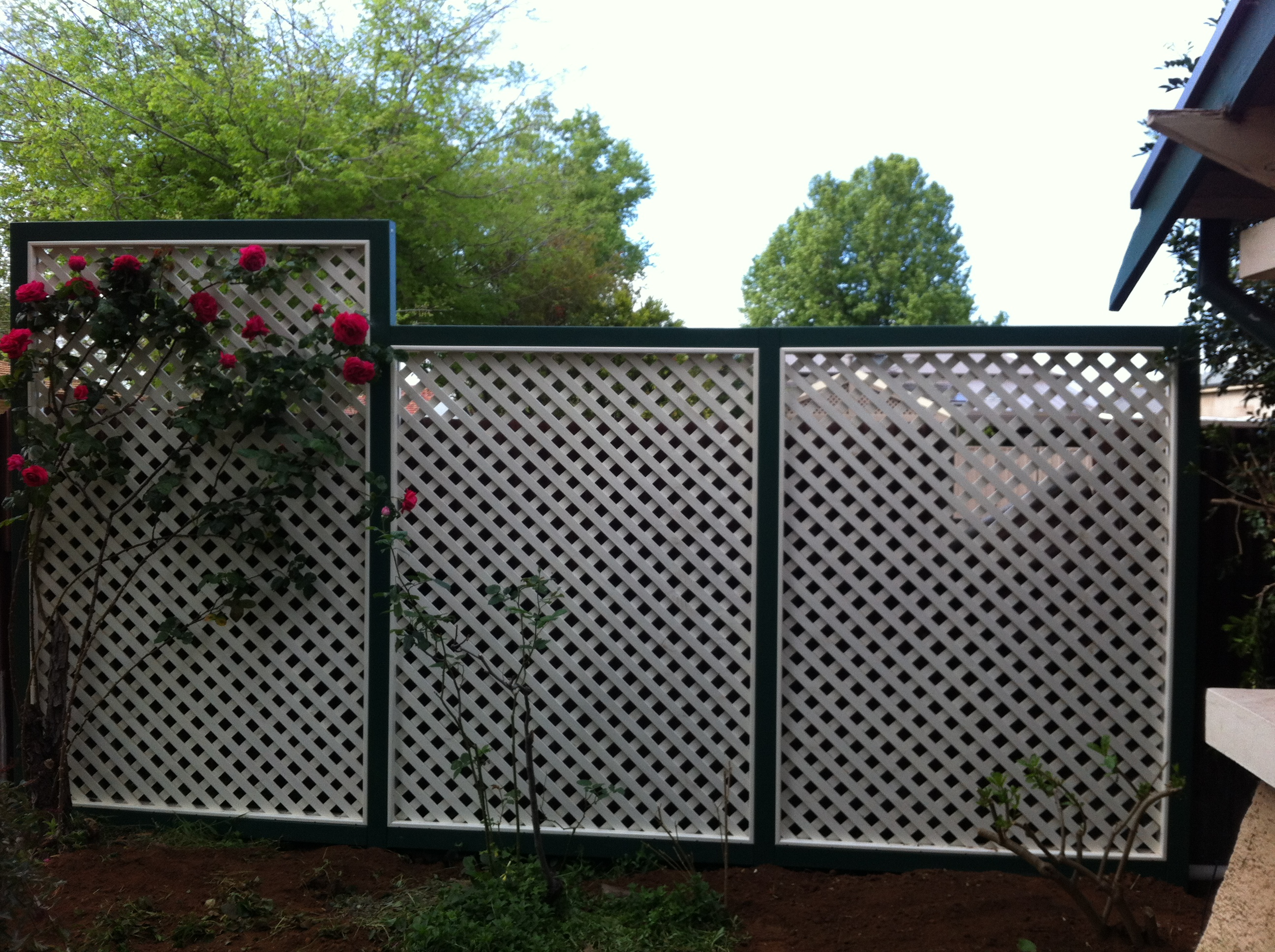 Privacy Screens Adelaide